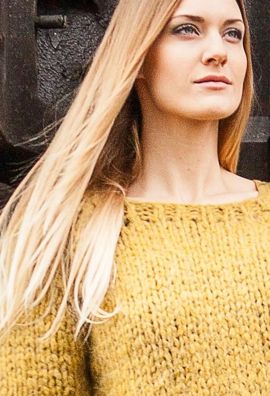 Lana Grossa LONG-PULLI Molle