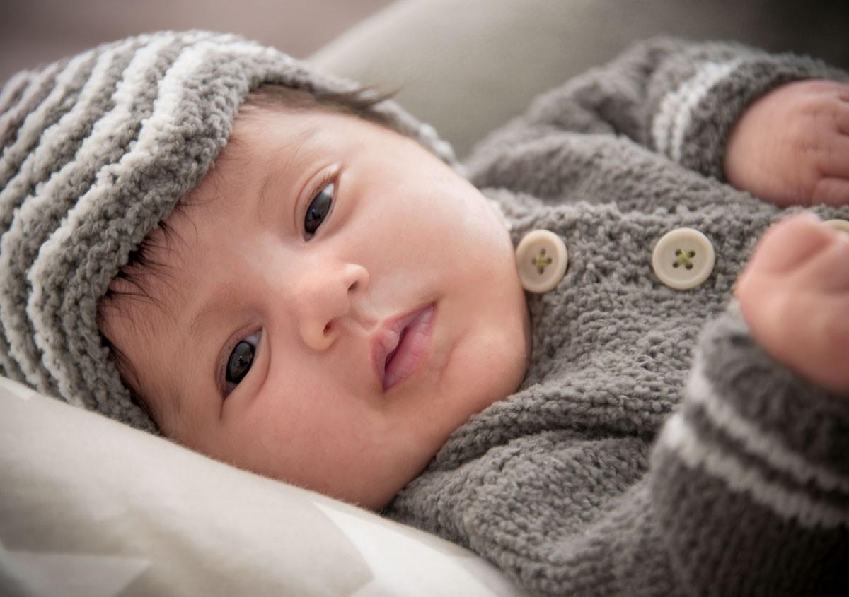 Lana Grossa JACKE Baby Soft