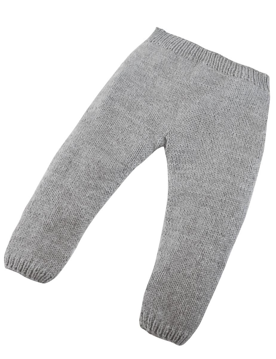 Lana Grossa HOSE Cool Wool Cashmere