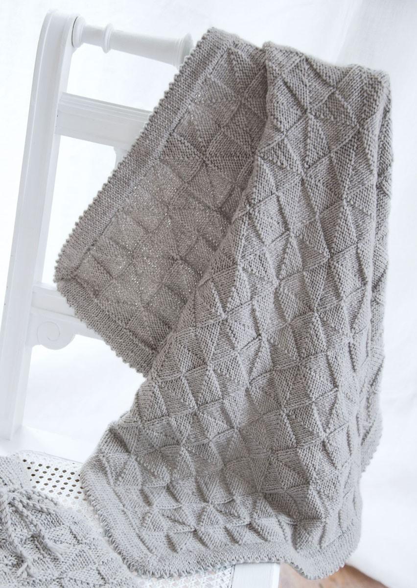 Lana Grossa DECKE Cool Wool Big