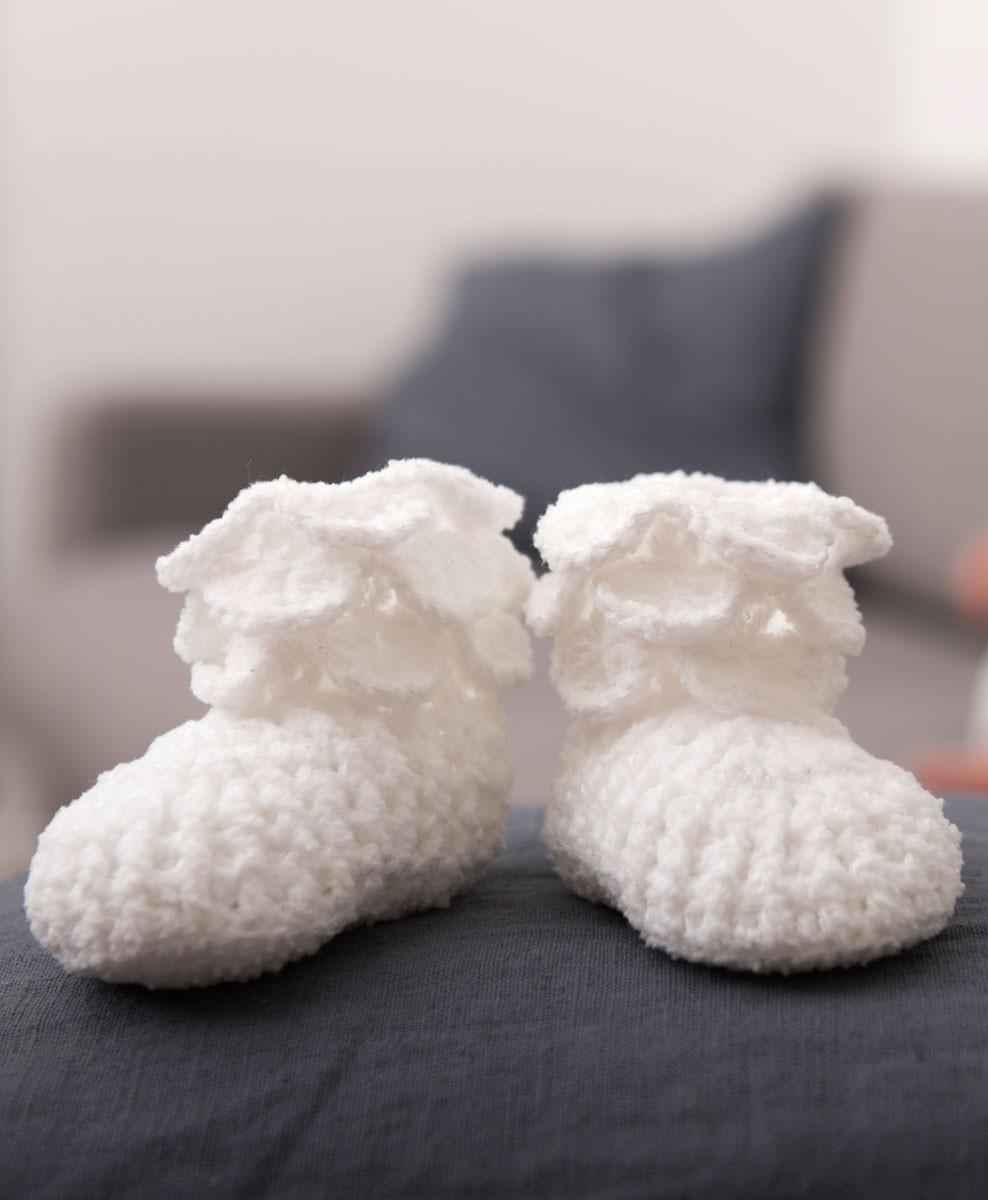 Lana Grossa SCHUHE Baby Soft