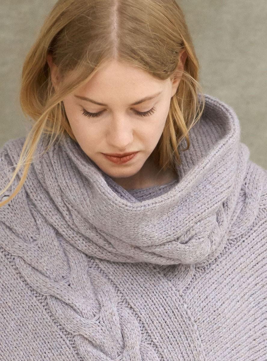 Lana Grossa LOOP Cool Wool Alpaca