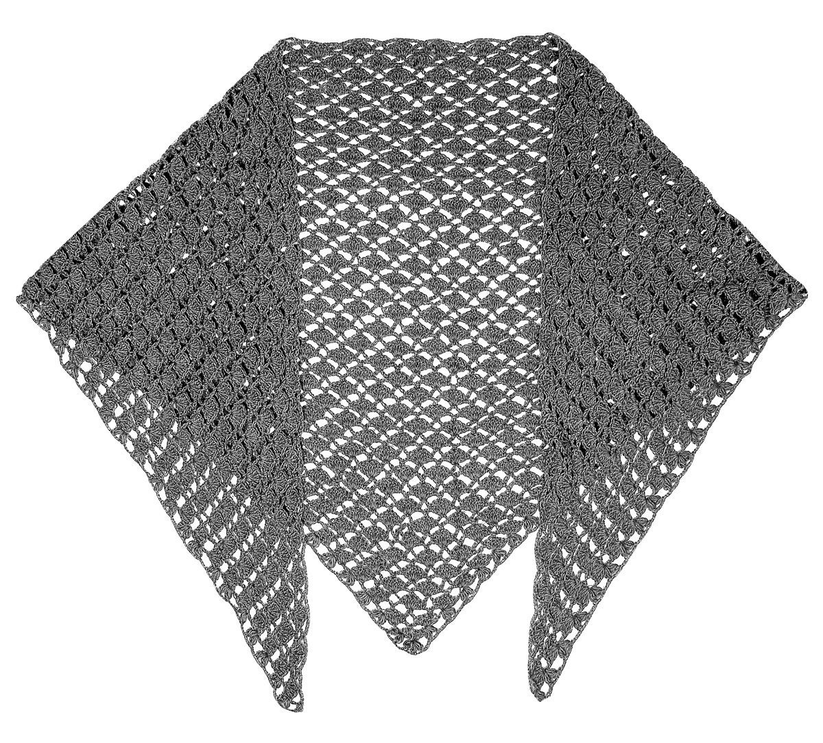 Lana Grossa Wolle Kreativ Fb Ecopuno 25 rotbraun 50 g