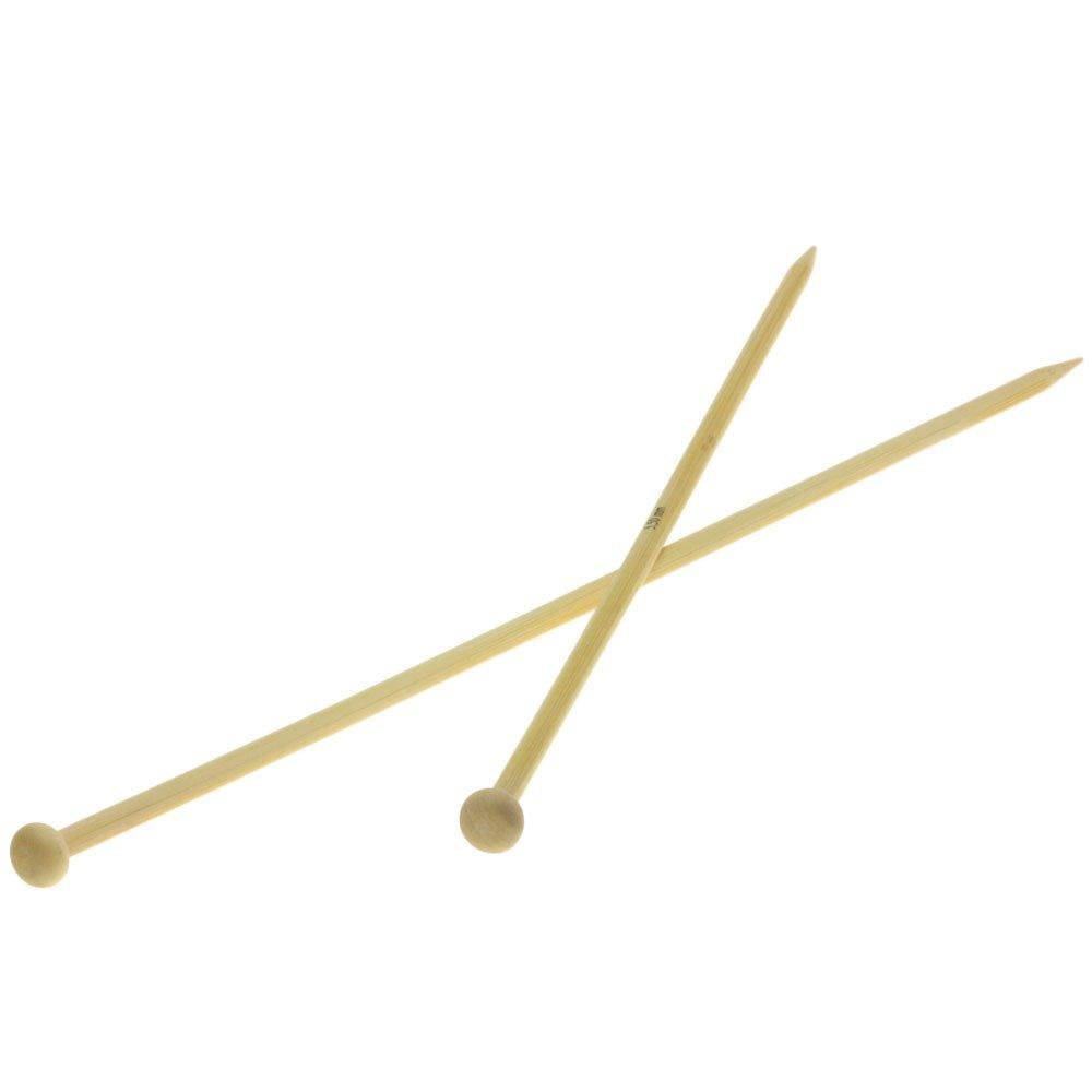Lana Grossa Jackenstricknadel Bambus St. 5,5