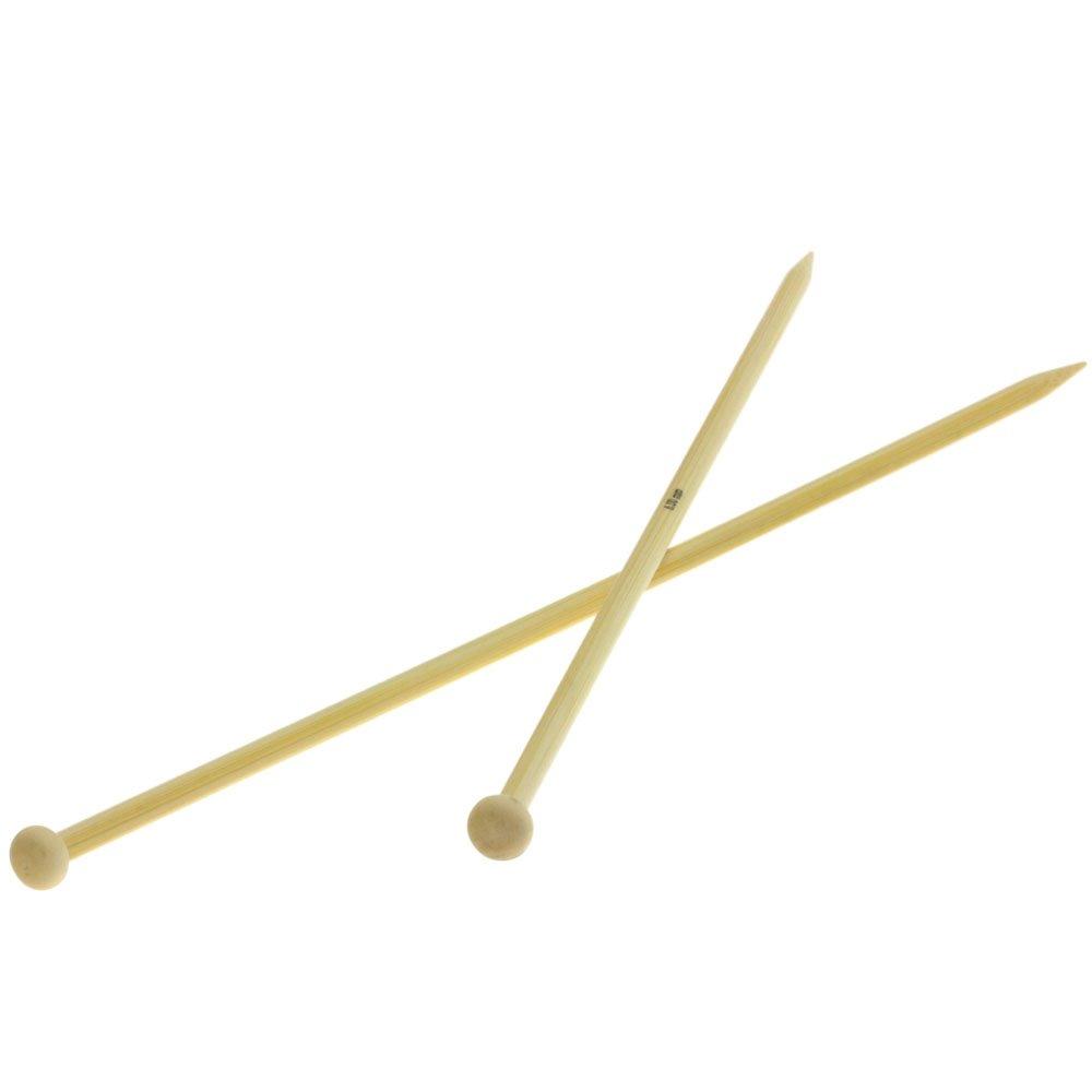 Lana Grossa Jackenstricknadel Bambus St. 6,0