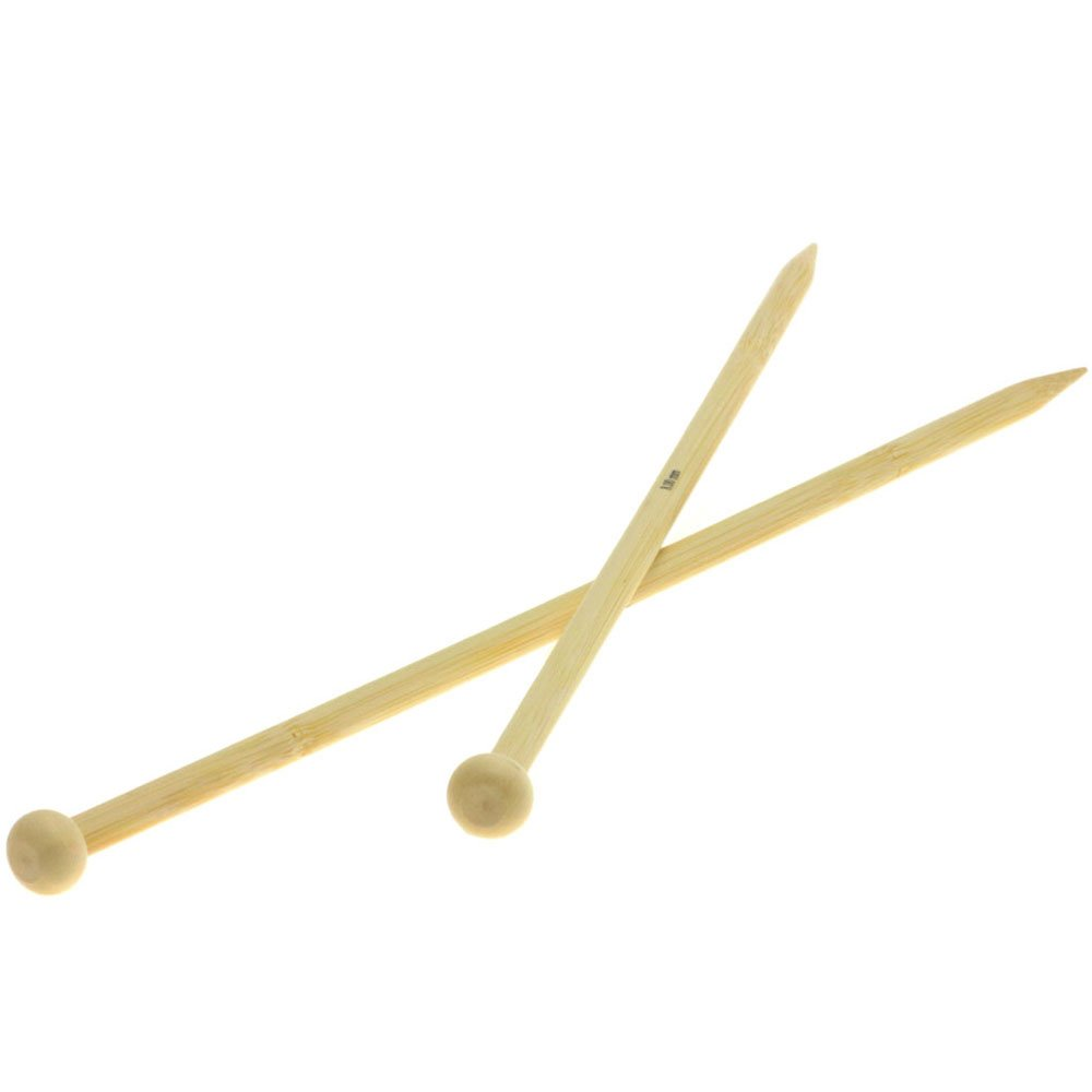 Lana Grossa Jackenstricknadel Bambus St. 8,0