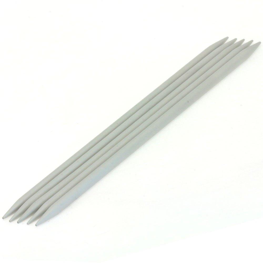 Lana Grossa Nadelspiel Aluminium Hohlrohr St. 6,0/20cm