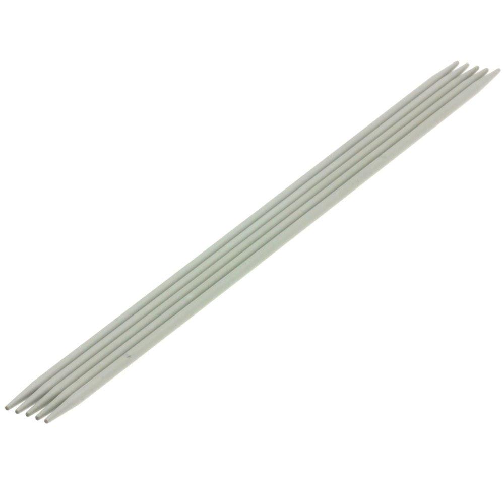 Lana Grossa Nadelspiel Aluminium St. 2,5/15cm