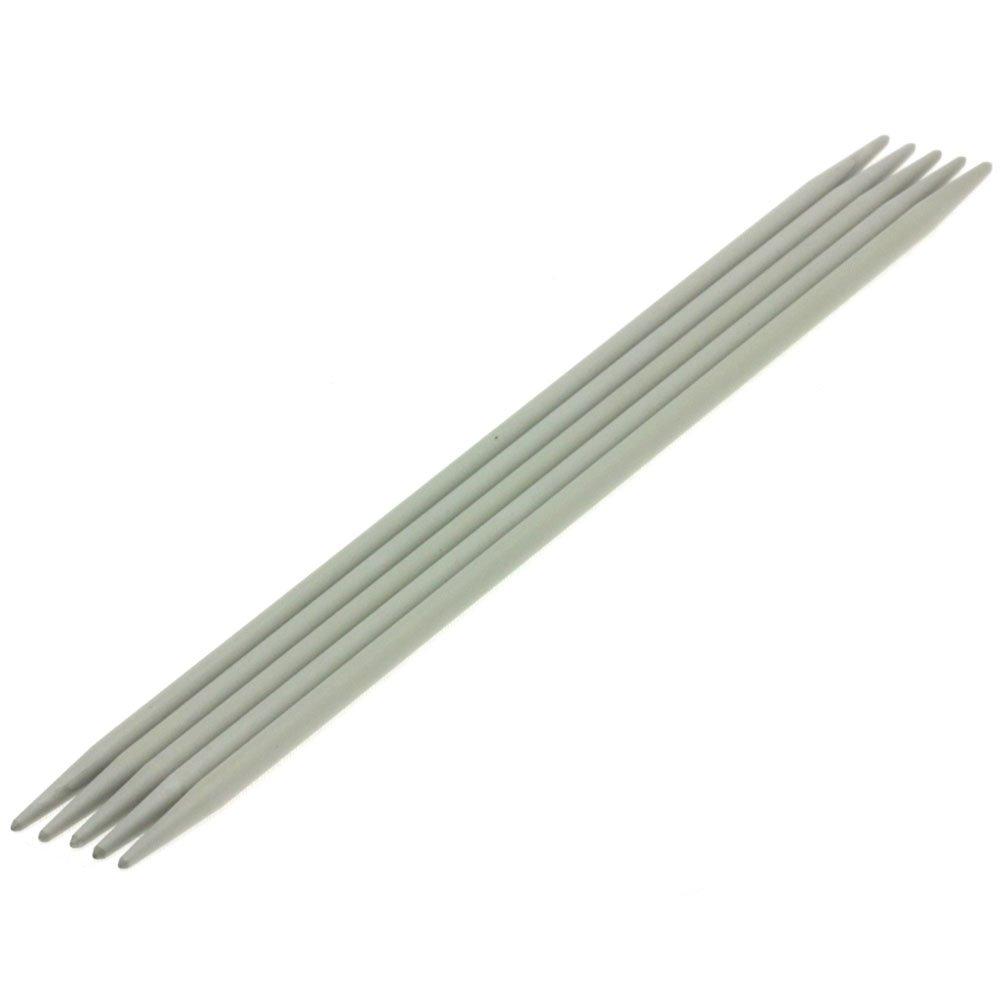 Lana Grossa Nadelspiel Aluminium St. 3,5/15cm
