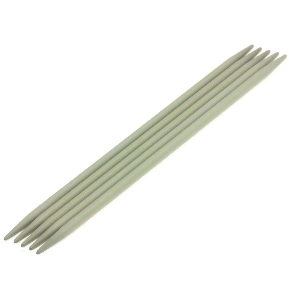 Lana Grossa Nadelspiel Aluminium St. 4,0/15cm