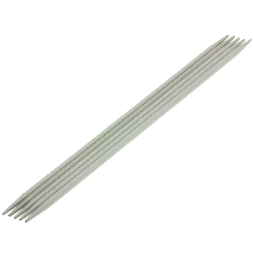Lana Grossa Nadelspiel Aluminium St. 4,0/20cm