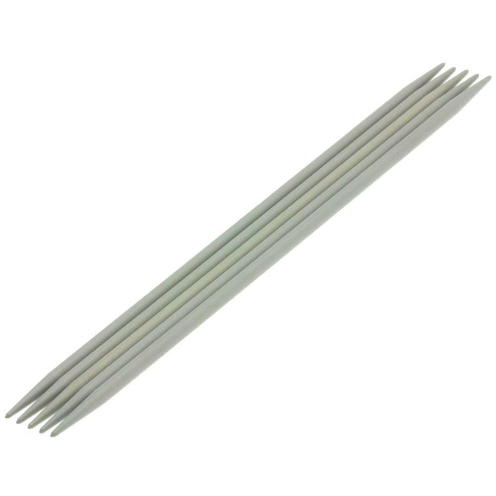 Lana Grossa Nadelspiel Aluminium St. 4,5/20cm