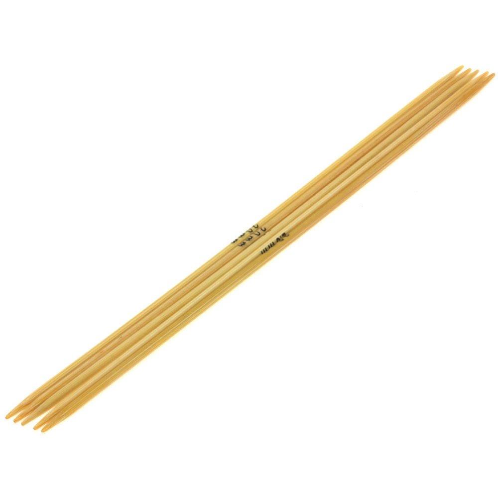 Lana Grossa Nadelspiel Bambus St. 2,0/15cm