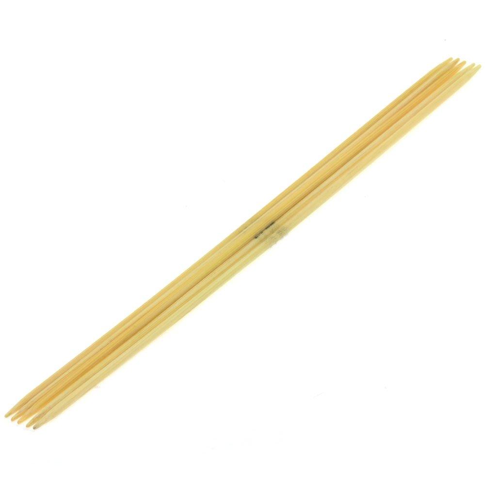 Lana Grossa Nadelspiel Bambus St. 2,5/20cm