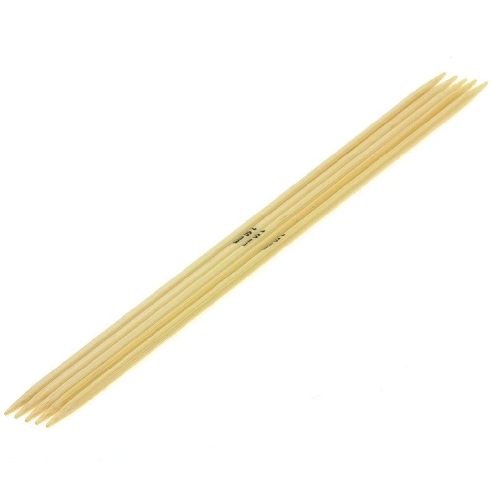 Lana Grossa Nadelspiel Bambus St. 3,5/20cm