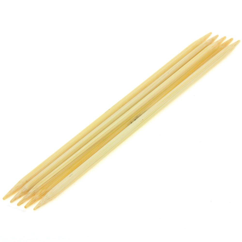 Lana Grossa Nadelspiel Bambus St. 4,0/15cm