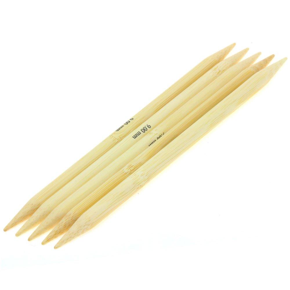 Lana Grossa Nadelspiel Bambus St. 9,0/20cm