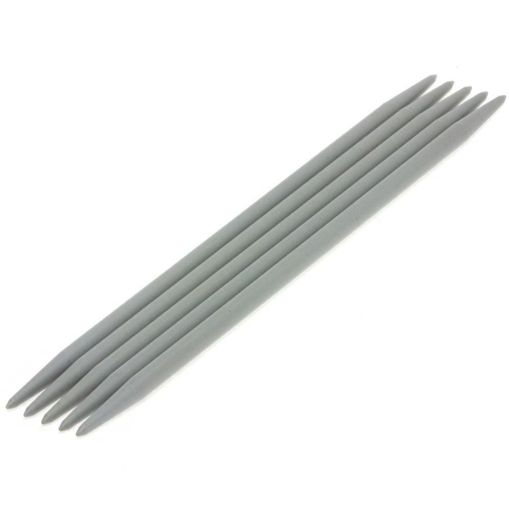 Lana Grossa Nadelspiel Kunststoff St. 6,5/20cm