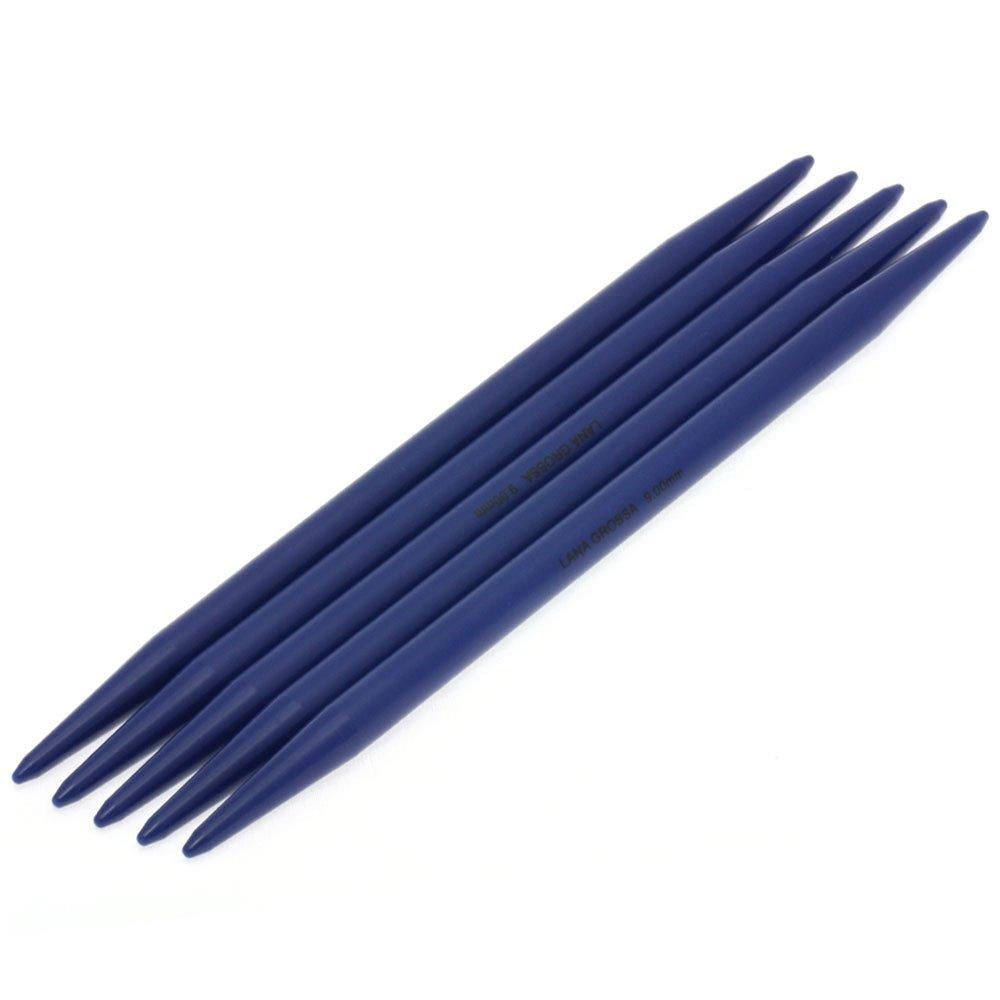 Lana Grossa Nadelspiel Kunststoff St. 9,0/20cm