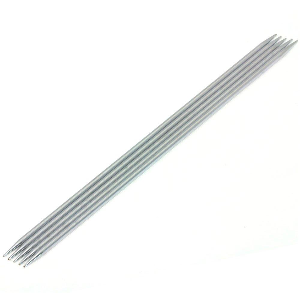 Lana Grossa Nadelspiel Messing St. 3,5/20cm